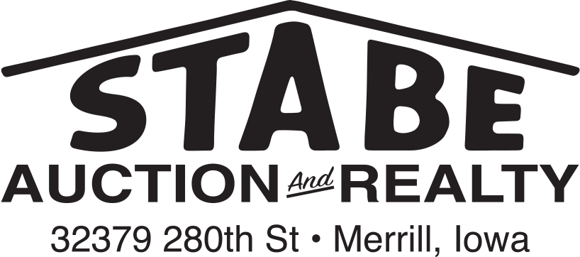 Stabe Auction & Realty logo